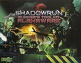 Shadowrun Runners Toolkit Alphaware