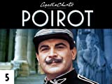 Agatha Christie's Poirot: Poirot Series 5