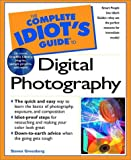 The Complete Idiot's Guide(R) To Digital Photography (0789721090) by Greenberg