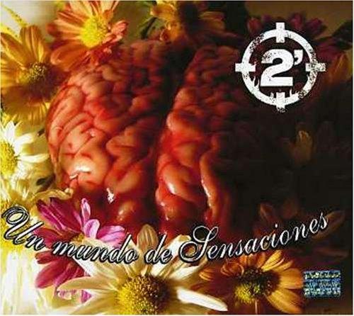 2 Minutos - Mundo de sensaciones - Zortam Music