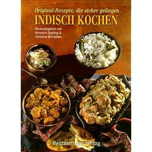 eBook Cover für  Indisch Kochen Original Rezepte die sicher gelingen