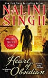 Heart of Obsidian (Psy/Changeling Series Book 12) (English Edition)