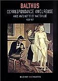 Correspondance amoureuse avec Antoinette de Watteville 1928-1937 (French Edition) (2283018609) by Balthus