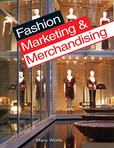 fashion merchandising college: