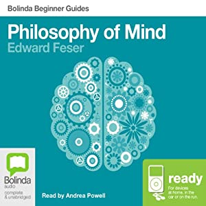 Philosophy of Mind: Bolinda Beginner Guides Audiobook