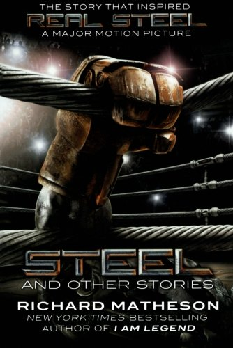 Image of Steel: And Other Stories