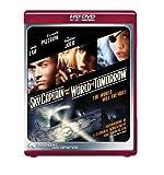 echange, troc Sky Captain & The World of Tomorrow (Chk Sen) [HD DVD] [Import USA]