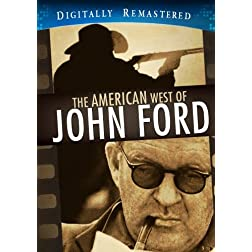 American West of John Ford - Digitally Remastered (Amazon.com Excluive)