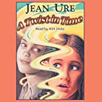 A Twist in Time | Jean Ure