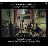 Beethoven: Piano Sonatas - Moonlight Waldstein