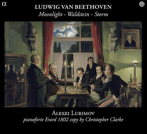 Beethoven Sonates pour piano - Page 2 51HH50t8eNL