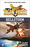 img - for Talon Force: Hellstorm book / textbook / text book
