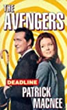 img - for Deadline (Avengers) book / textbook / text book