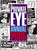The Private Eye Annual 2005 Ian Hislop
