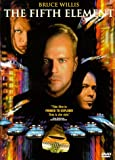 Fifth Element [DVD] [1997] [Region 1] [US Import] [NTSC]