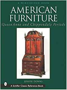 American furniture queen anne and chippendale periods American classic furniture company