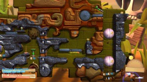 Worms Clan Wars Steam Code screenshot