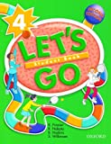 Let's Go 4: Student Book (0194364739) by Frazier, K.