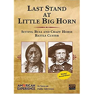 Last Stand at Little Big Horn