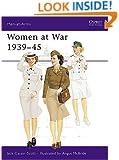 Women at War 1939-45 (Men-at-Arms)