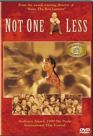 Wszyscy albo nikt / Yi ge dou bu neng shao (1999) PL.TVRip.XviD / Lektor PL
