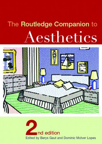 The Routledge Companion to Aesthetics (Routledge...