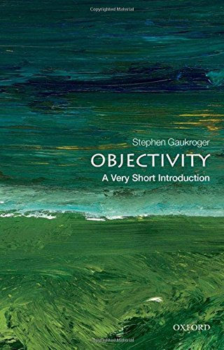 Objectivity (Very Short Introductions)