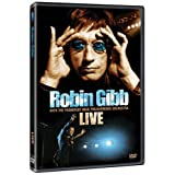 Robin Gibb with the Frankfurt Neue Philharmonic Orchestra - Live