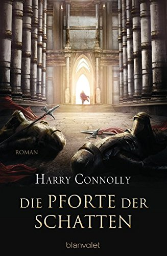 Connolly, Harry: Die Pforte der Schatten