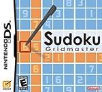 Sudoku Gridmaster - Nintendo DS