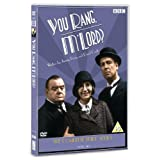 You Rang, M'Lord? - The Complete Third Series [1991] [DVD]by Paul Shane