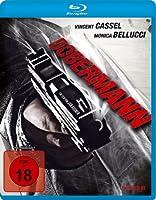 Dobermann (Blu-Ray) [Import allemand]
