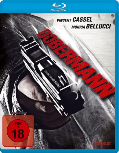 Dobermann [Blu-ray]