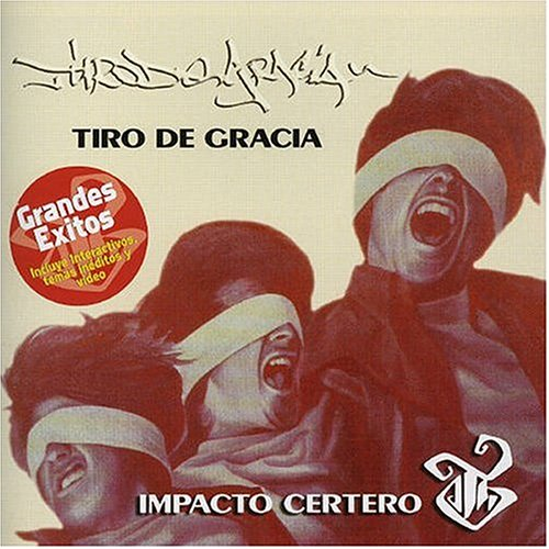 Tiro de gracia - Impacto Certero - Lyrics2You
