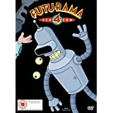 Futurama - Season 4 [DVD]by Billy West