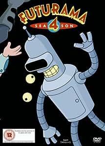 Futurama - Season 4 [DVD]
