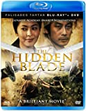 Hidden Blade [Blu-ray + DVD] [Import]
