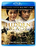 Cover art for  Hidden Blade [Blu-ray + DVD]