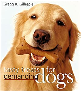 Tasty Treats For Demanding Dogs by Sterling