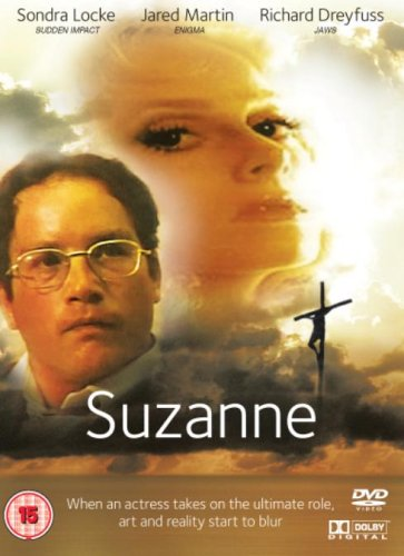 The Second Coming of Suzanne [DVD] [Import]