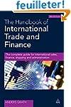 The Handbook of International Trade a...