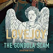 The Gondola Scam: (Lovejoy) | Jonathan Gash
