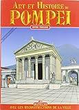 img - for Art et histoire de Pompei book / textbook / text book