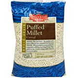 Arrowhead Mills Cereal, Puffed Millet, 6 Ounce (Pack of 12)