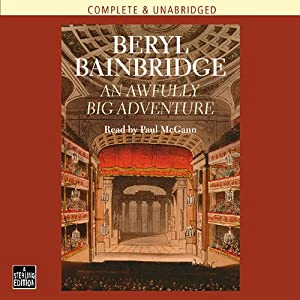 An Awfully Big Adventure | [Beryl Bainbridge]