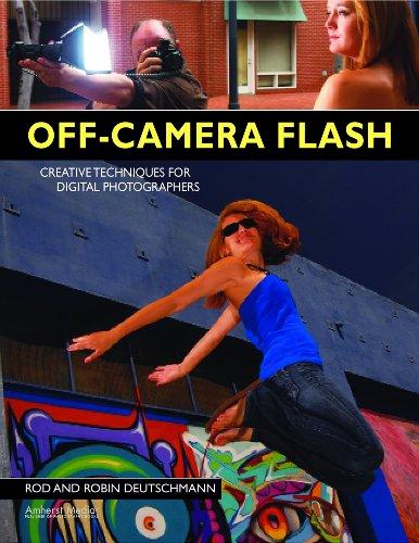 Neil van Niekerk - Off-Camera Flash: Techniques for Digital Photographers
