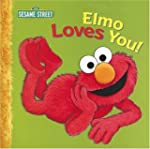 Sesame Street Elmo Loves You