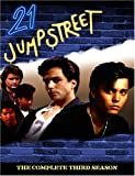 51HHE8MJSEL. SL160  21 Jump Street   The Complete Third Season