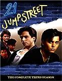 21 Jump Street: Season 3 (6pc) (Full Box) [DVD] [1989] [Region 1] [US Import] [NTSC]