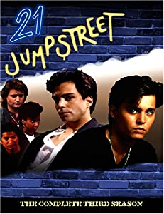 21 Jump Street - The Complete Third Season